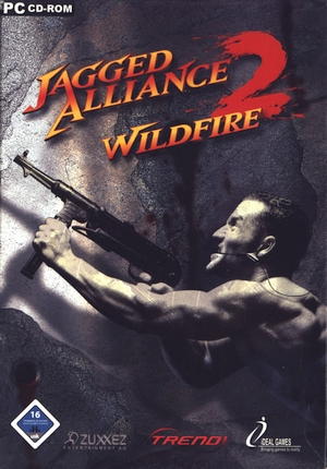 History of Jagged Alliance 2